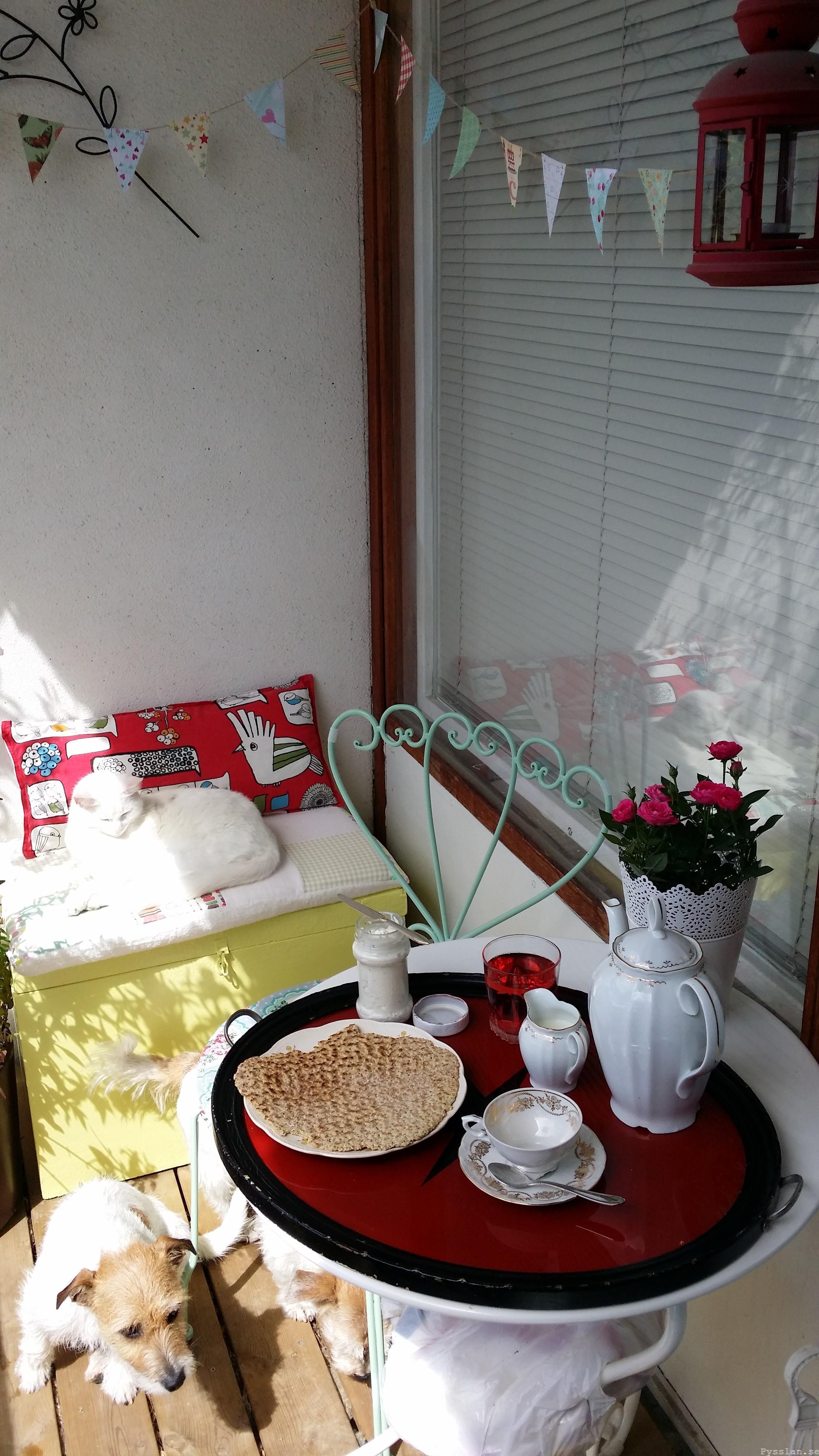 Frukostbröd snabbt enkelt söndagsmorgon lyx Stomp ingefärste hemmagjord mjukost Pysslan blogg