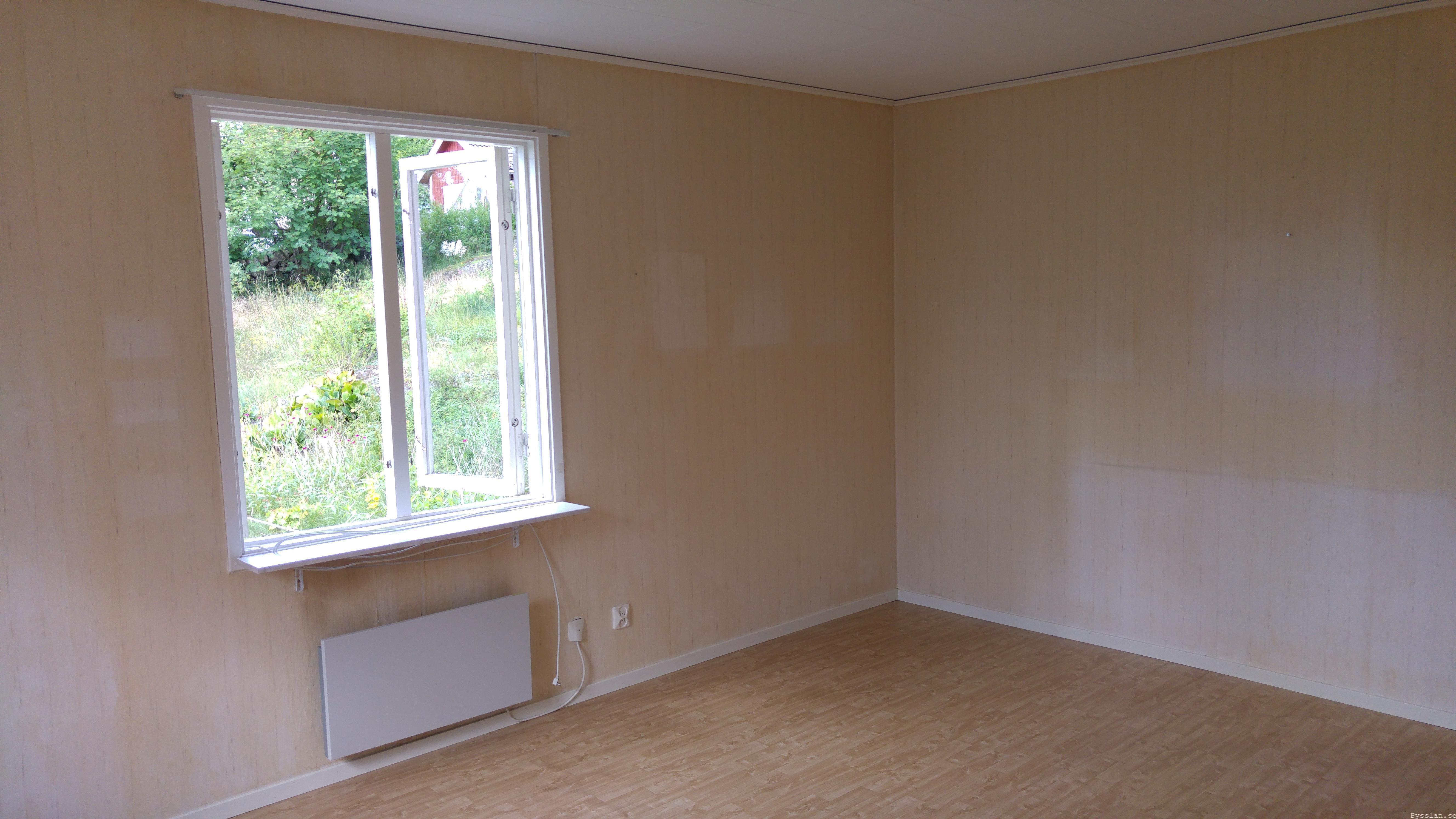 drömhus 20-talshus rött hus vita knutar renovering jugend husdröm pysslan blogg vardagsrum